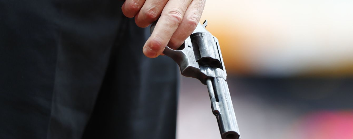 Кровавый день! В США подросток открыл стрельбу в школе