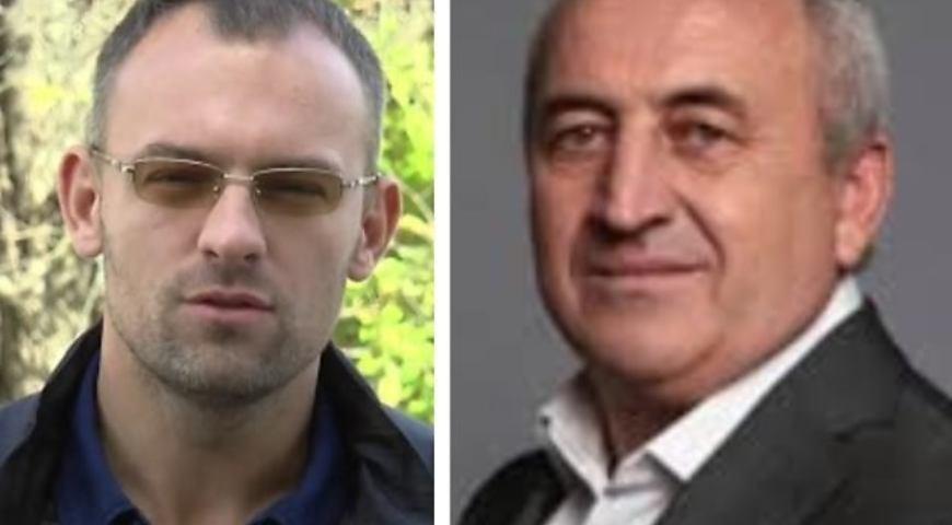 «Сломал нос и забрал телефон»: Львовского адвоката обвинили в избиении бывшего консула Украины в Мюнхене