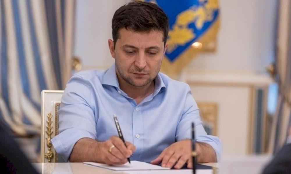 Зеленский выбрал первого главу РГА на Львовщине: информации о нем мало