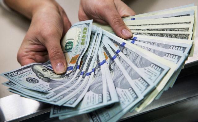 «Не ждите ничего ниже, чем…» Эксперт рассказал, каким будет доллар уже со следующей недели. Печально смотреть!