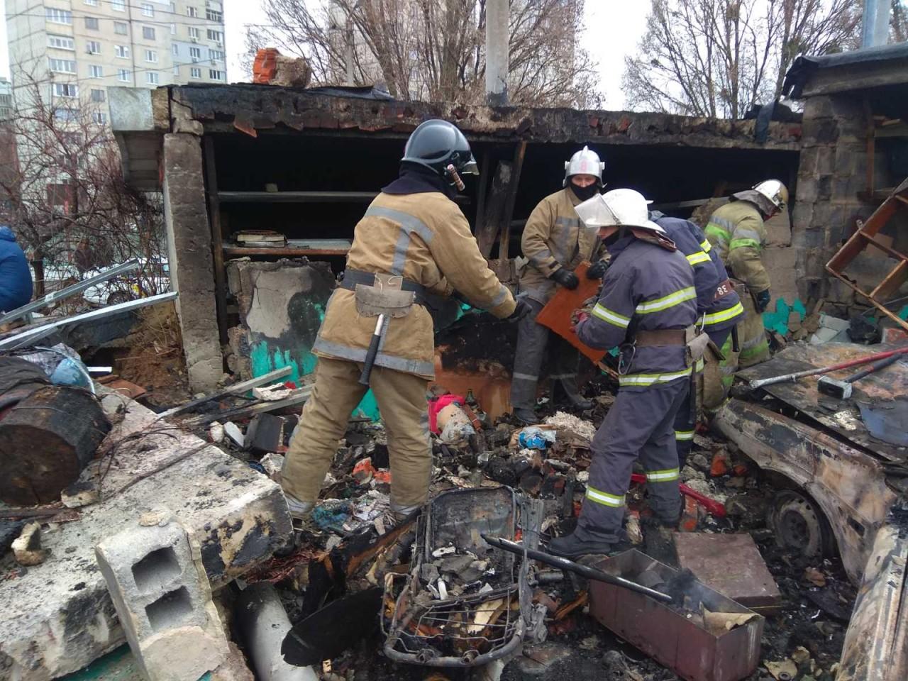 Разорвало на куски: страшная трагедия произошла в Харькове. Взрыв оборвал три жизни