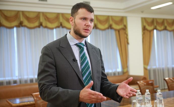 «Крайне недоволен!» : Владислав Криклий хочет уволить скандальную заступницу. Изменю команду!