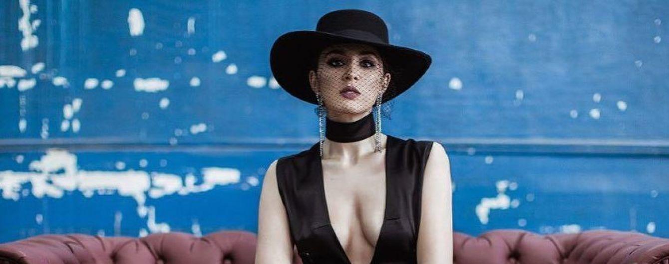 «Показала сочную грудь»: Скандальная Maruv разделась перед знаменитым красавцем. А это уже не слишком?