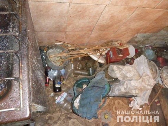 «Убил и тело хранил под кроватью»: Мужчина выставил на продажу дом с трупом жены