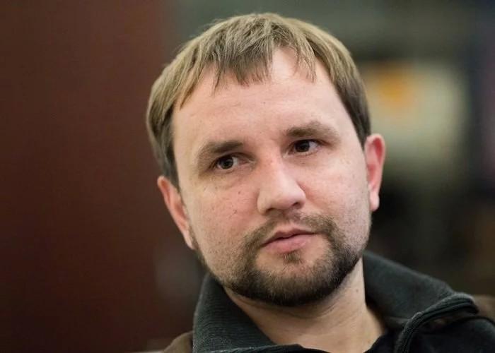 Вместо Луценко! Вятрович официально стал народным депутатом
