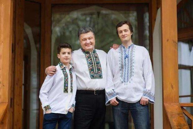 «Горький шоколад»: Почему на самом деле Порошенко переписал бизнес на сына. Опять, обманул украинцев!