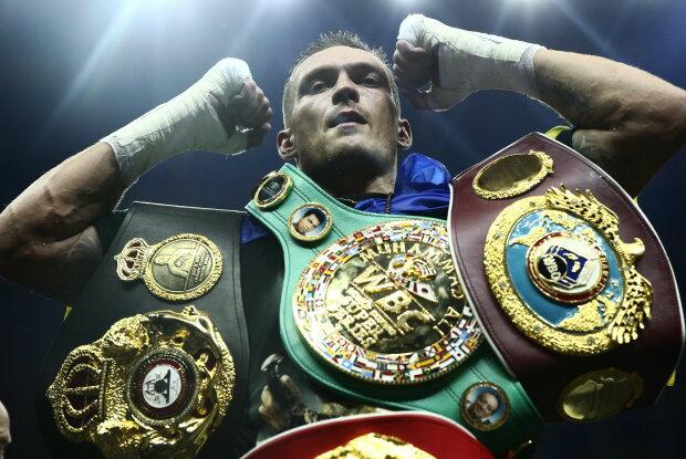 Боксерская карьера была под угрозой: Усик ошеломил признанием. В его глазах была искра!