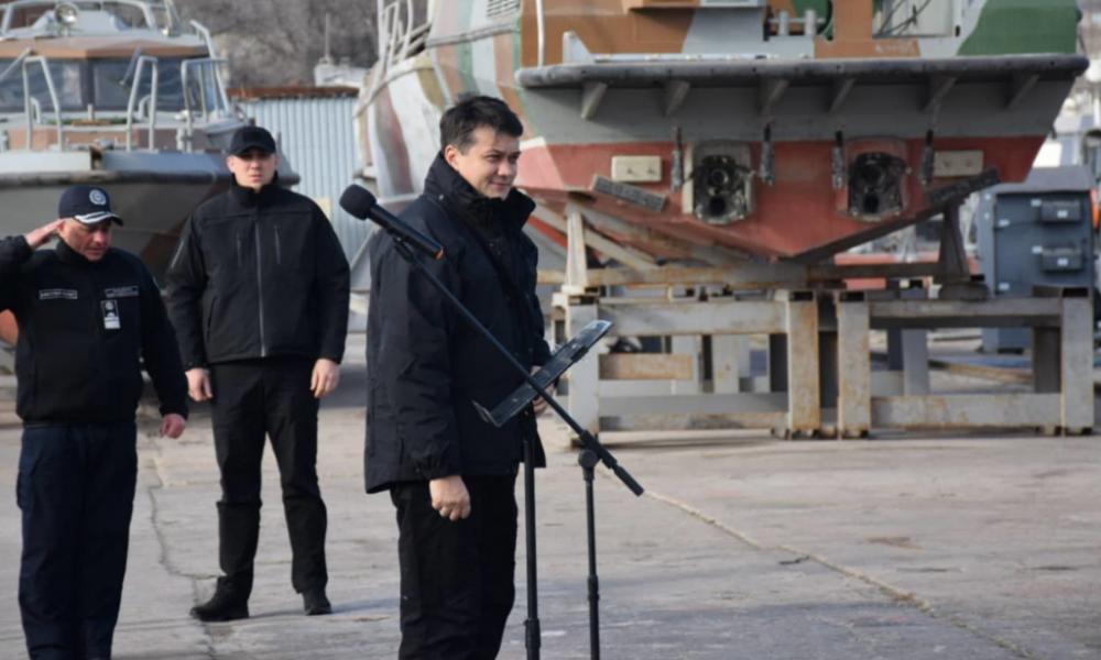 Начало деоккупации! Разумков на Донбассе сделал резонансное заявление. Готовится закон