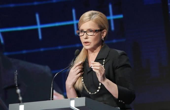 Тайные переговоры Тимошенко с Яценюком! Ляшко с ними. Готовят ловушку Зеленскому