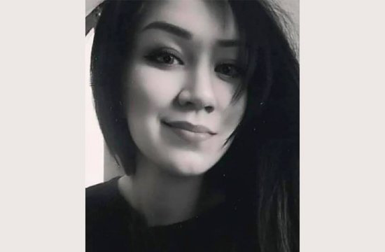 «Прости, мама, я тебя люблю»: Подробности исчезновения молодой красавицы на Львовщине поражают
