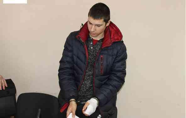 Убил ребенка и ранил беременную женщину: Суд вынес приговор извергу из Днепра. Сын бизнесмена и судьи