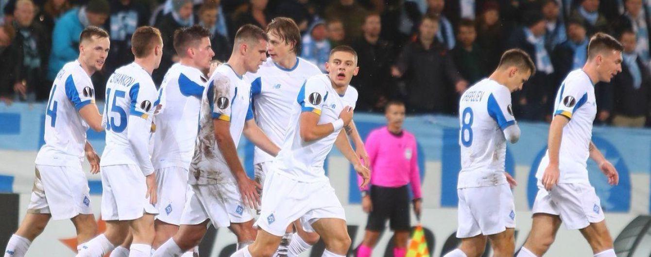 «Ничто не предвещало беды»: «Динамо» в сумасшедшем матче потерпело поражение от «Мальме»