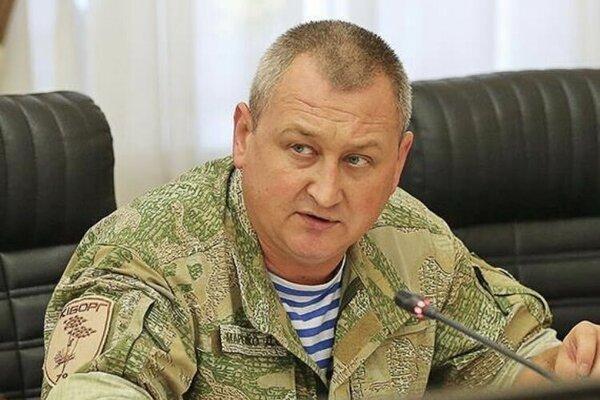 «Соратник Порошенко»: Скандального генерала арестовали. Ребята на Востоке его не простят