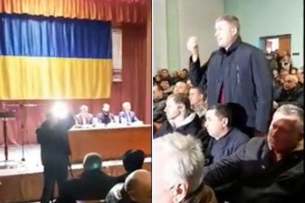 «Как можно было так нагло обмануть людей!»: Украинец устроил тотальный разнос «слуге народа». «Вы позор народа»