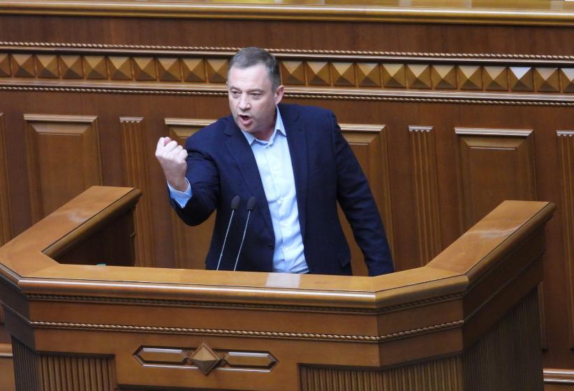Свобода ценой 100 миллионов: скандального Дубневича выпустили из СИЗО