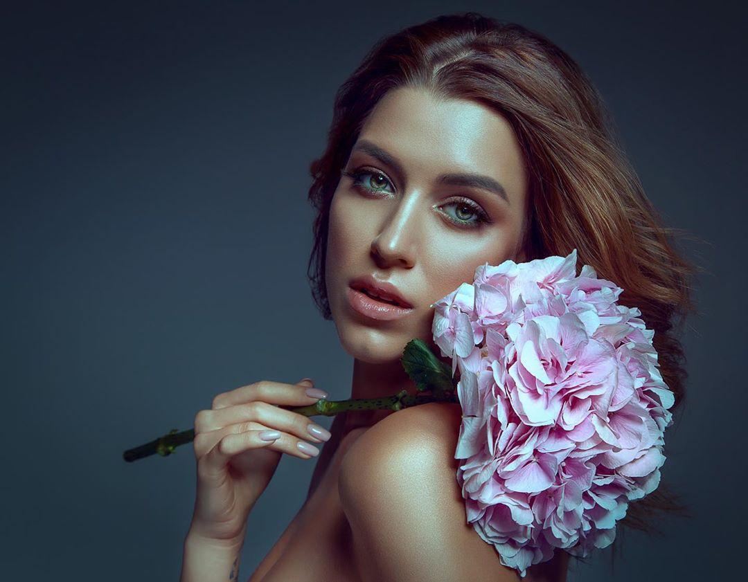 «Была вся синяя»: Мисс Украина 2019 откровенно рассказала о болезни. «Проснулась и поняла, что парализовало …»