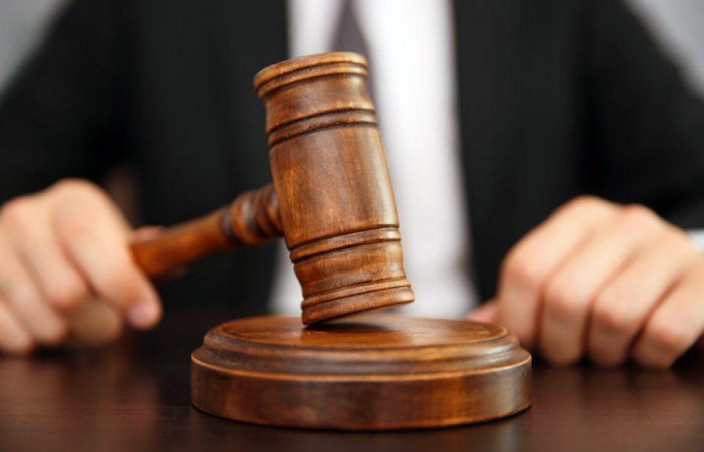 Одна взяточница пошла: суд арестовал фигурантку дела в ОП. Еще легко отделалась!