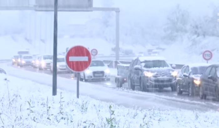 «Зима приближается!»: Погода удивит украинцев изменениями в течение недели. Морозы уже завтра