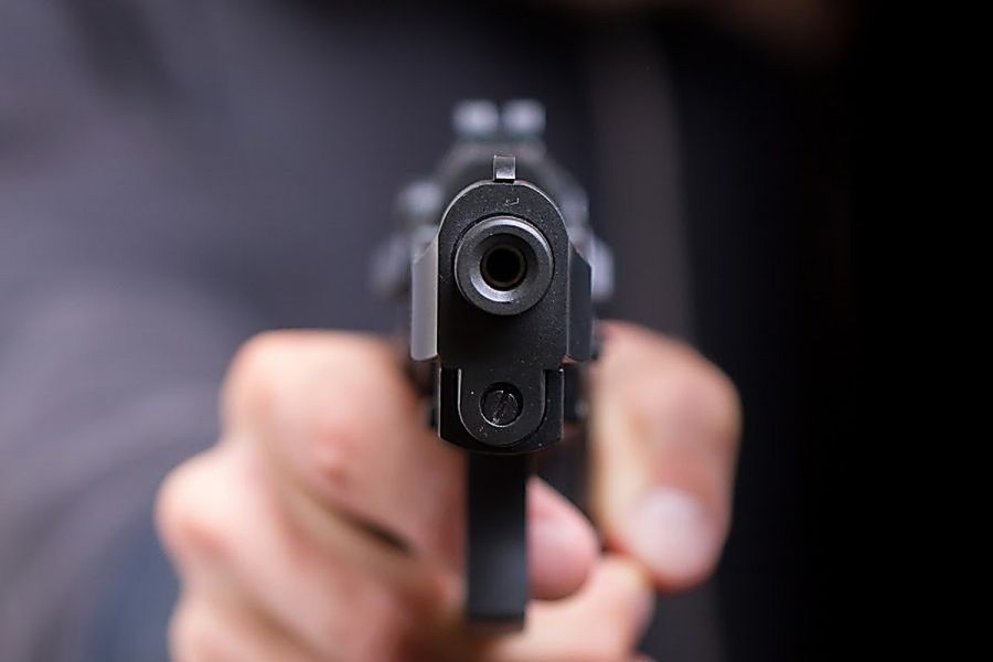 Находился в собственном автомобиле: неизвестные расстреляли известного музыканта