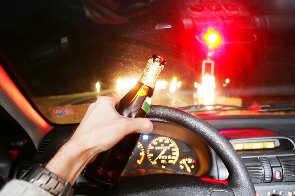 Теперь не сойдет с рук! «Слуги народа» подготовили «сюрприз» для пьяных водителей