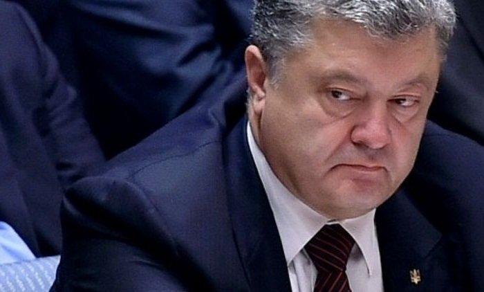 «Хватит на пару пожизненных»: Стало известно, за что задержали одиозного родственника Порошенко