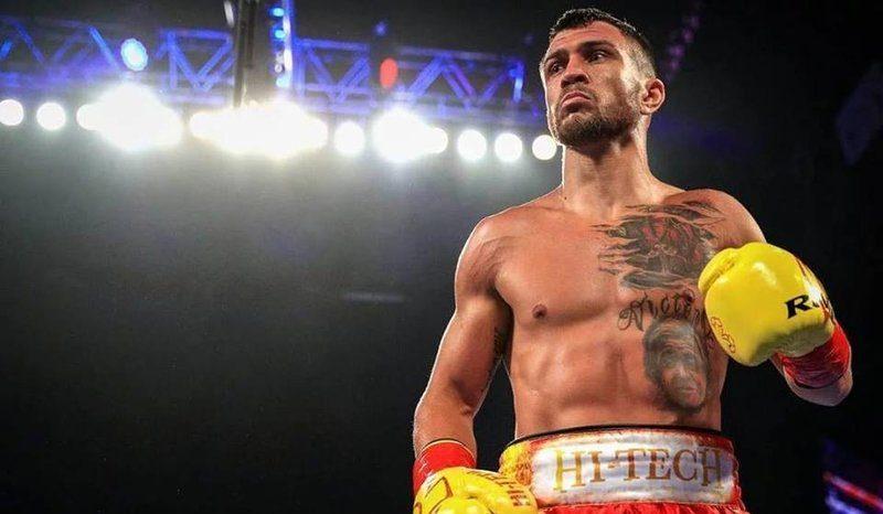 «Гордость Украины!» : Украинский боксер установил мировой рекорд среди действующих чемпионов