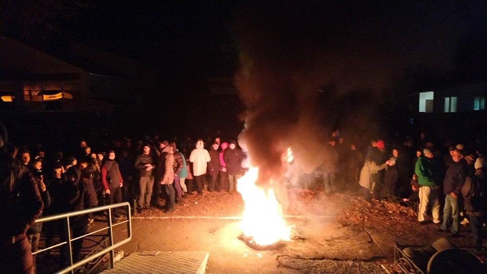 Скандал вокруг трагедии в Прилуках: топ-руководитель потерял должность. Головы летят