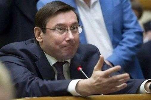«Палач получит по заслугам»: В США раскрыли правду о преступлениях Луценко. Шокин был в команде