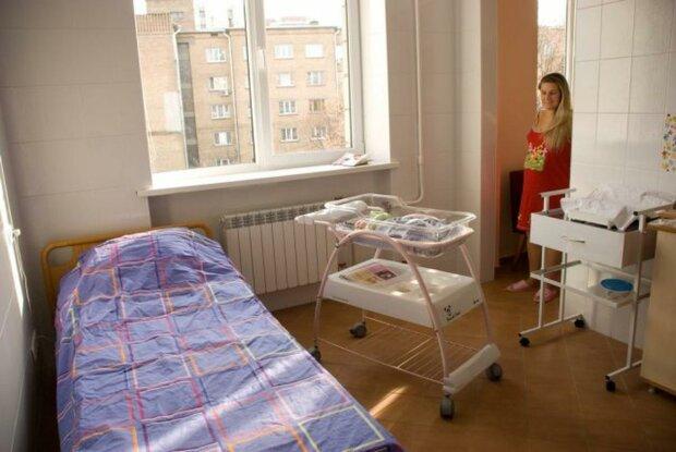 Не дождалась помощи: На Львовщине врачи оставили роженицу в палате умирать. Осиротели трое детей