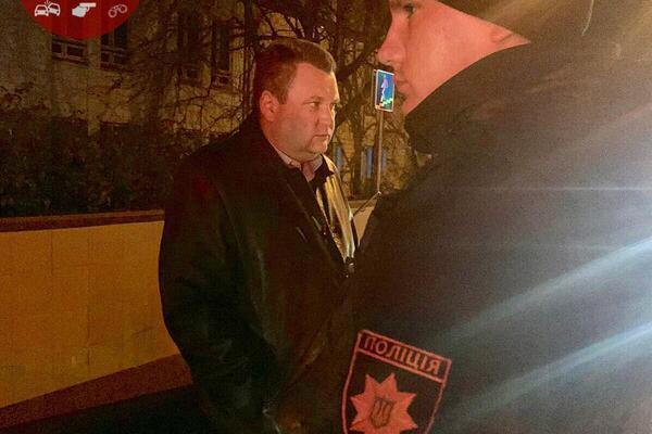 «Я вас всех на ноль умножу»: Пьяный работник ГПУ устроил скандал в центре Киева. «Какой стыд»