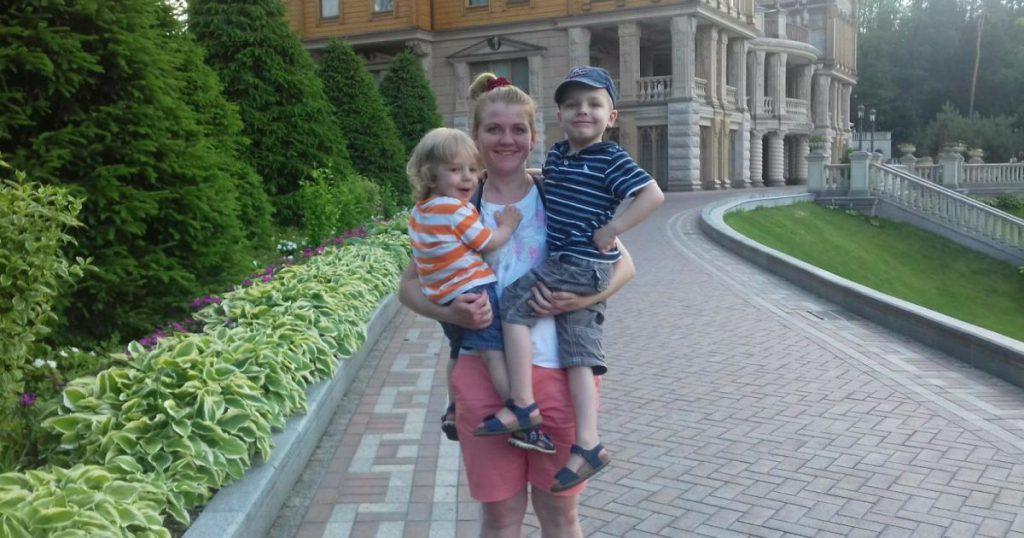Помогите Анне преодолеть онкологию
