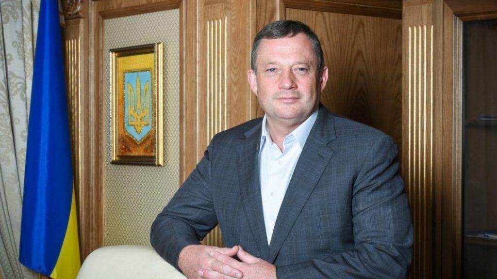 Останется без имущества! Высший антикоррупционный суд вынес решение по Дубневичу