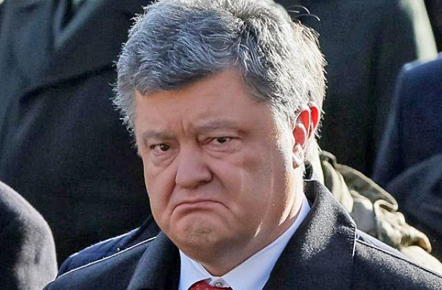 Теперь Вы поедете на заработки! Украинец резко обратился к Порошенко. «Ваша стая вертела Украину как хотела!»