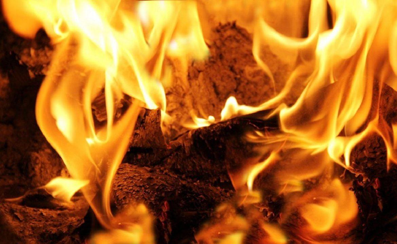 Не только на фронте умирают: страшный пожар на Львовщине унес жизнь военного
