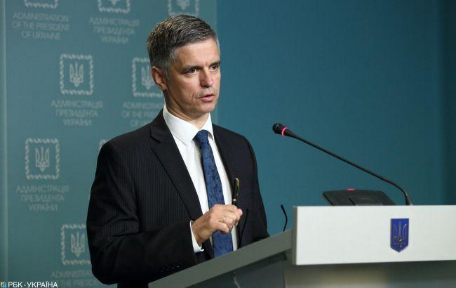Отказ от Минских соглашений. Пристайко шокировал украинцев новым заявлением