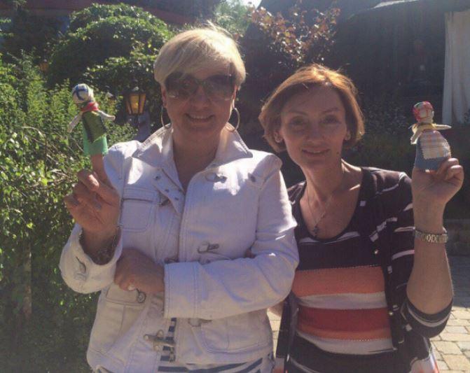 Рябошапка разошелся! ГПУ приняло решение по Гонтаревой и ее «подружке». Доигрались девушки!
