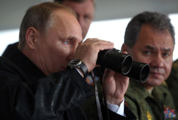 В Черном море переполох, Путин вернет Украине украденное: официальное заявление РФ