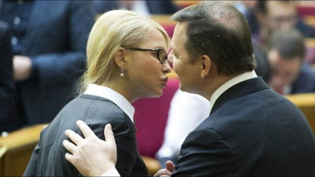 «А может, это любовь?» Ляшко трогательно обратился к Тимошенко. До сих пор жалеет