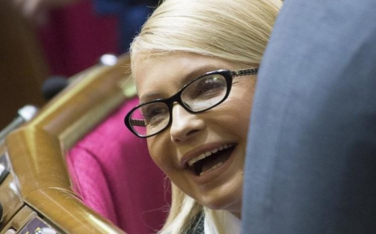 Стало известно о тайных связях Тимошенко со скандальным олигархом. Такой «подлости» от Юли никто не ожидал