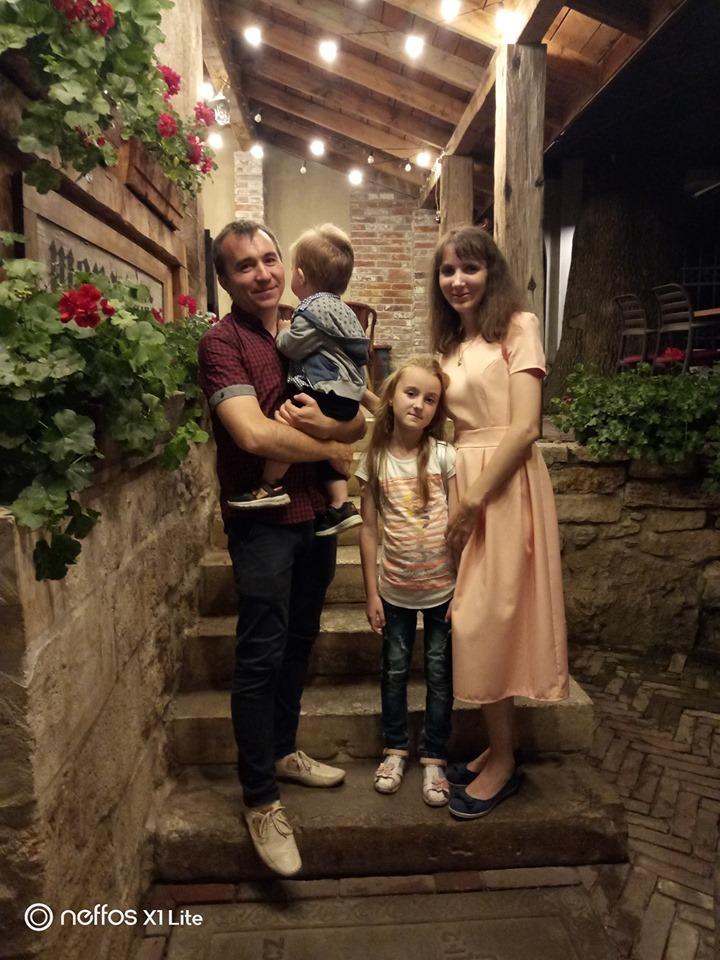 «Снимите розовые очки!»: Отец двоих детей оказался в коме из-за халатности врачей