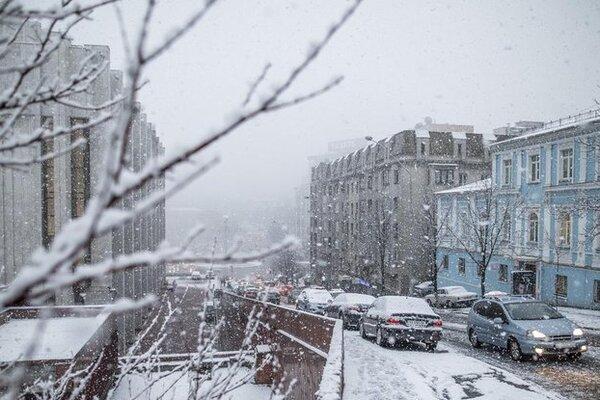 Зима сократится в месяц! На украинцев ждут кардинальные изменения. К чему готовиться?