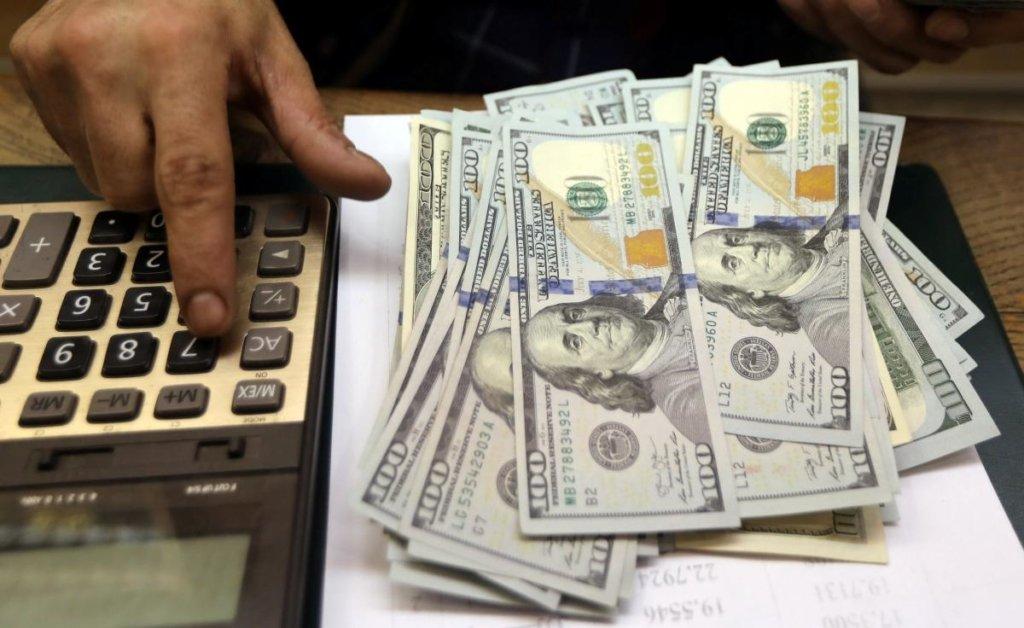 Доллар дошел до ручки : курс валют на 8 декабря 2019