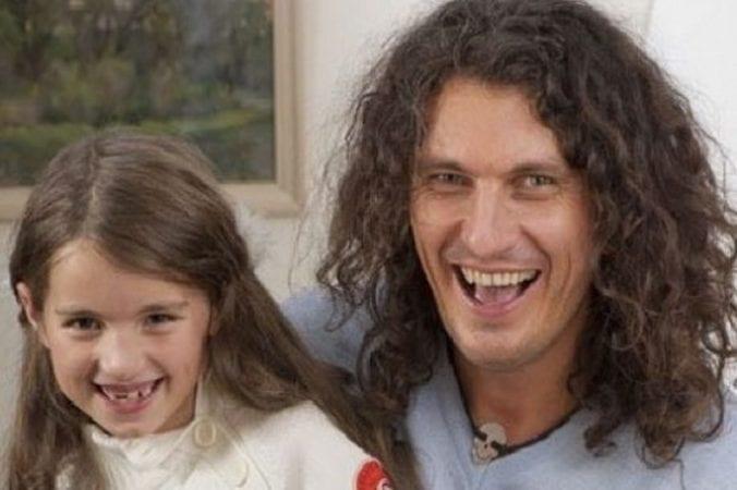 «Я уже два месяца понимала….»: Единственная дочь Скрябина поразила украинцев внезапным откровением об отце. Сразу после свадьбы!