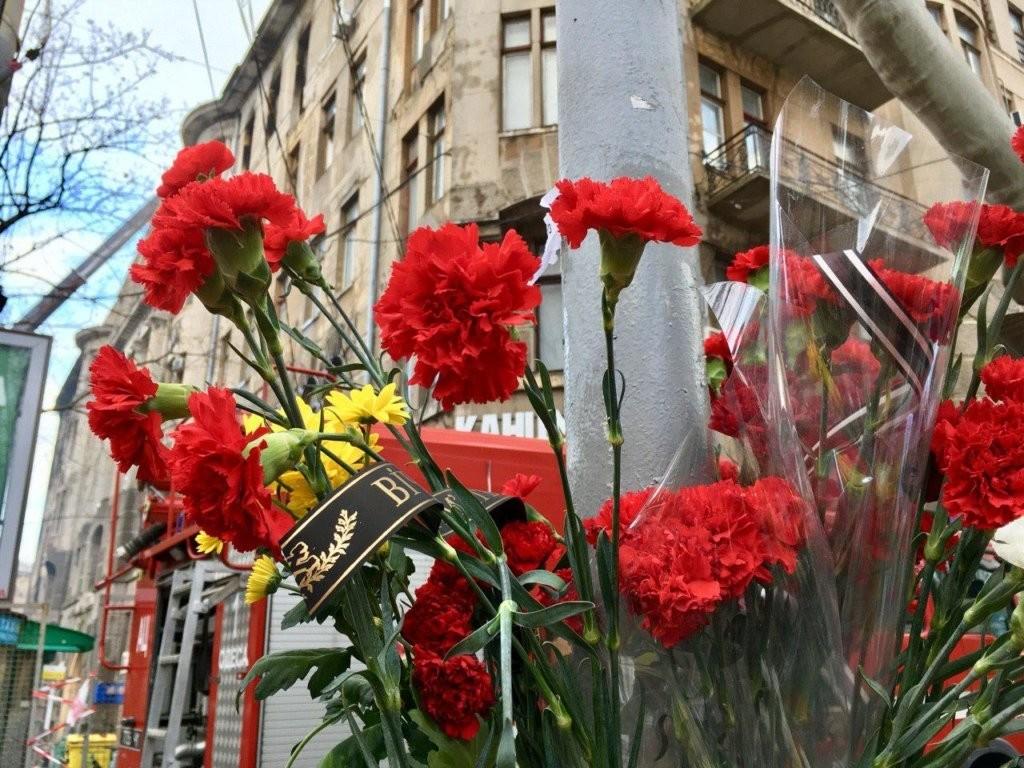 «Пока родители хоронят детей»: Одесситы в день траура зажигали на концерте российской звезды. Какой стыд