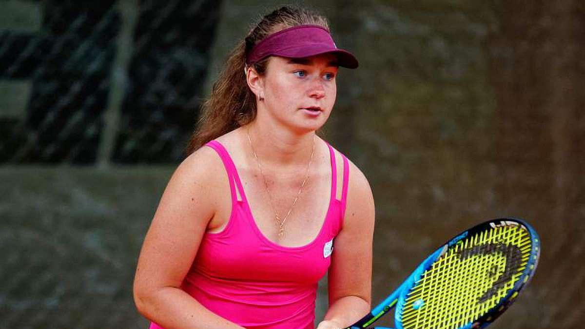 Сенсационно! Юная украинская теннисистка установила супердостижение на престижном турнире в Дубае
