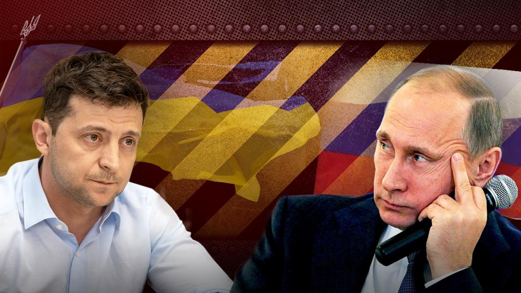 «Они далеки от согласия»: В Кремле сделали громкое заявление о Зеленском и Путине. «Их прервал …»