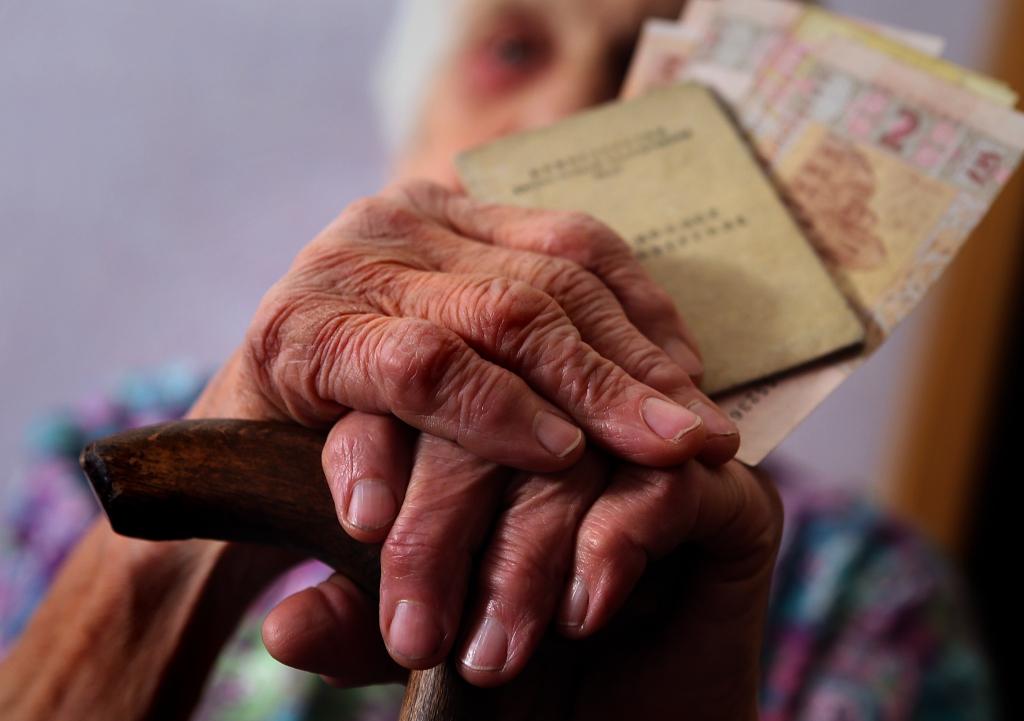 Пенсионный возраст снова вырос: кто и когда будет выходить на пенсию. Детали