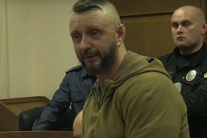 «У меня есть несколько особенностей»: Подозреваемый в убийстве Шеремета сделал громкое заявление во время суда