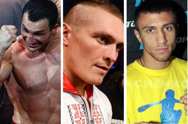 Лучшие боксеры десятилетия! Украинец попал в самый престижный рейтинг. Народ ликует!