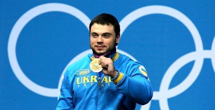 Позор! Харьковского тяжелоатлета поймали на допинге